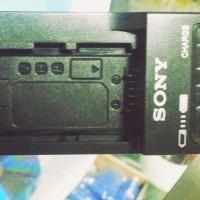 Sony charger BC-TRV for Battery NP-FV30/FV50/FV70/FV100 | Surabaya