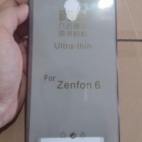 slim case for asus zenfone 6 black