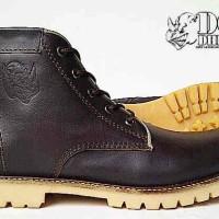 Sepatu boot Dondhicero teutons Buk