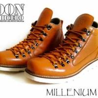 Sepatu Boot Dondhicero Milenium