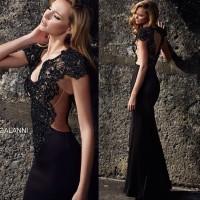 Galanni caviaira dress