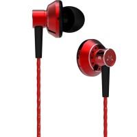 SoundMagic In Ear Headphone SM ES20 Red