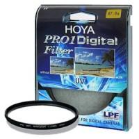 Hoya 58mm Pro1 Digital UV Filter