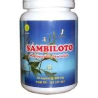 Sambiloto (Multi Khasiat)