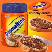 Ovomaltine Crunchy Cream / Selai Coklat Ovomaltine