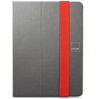 Case Acme Made Skinny Book 2 iPad Air Gray/Orange