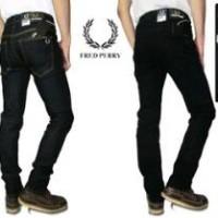 Celana Jeans Pria Skinny Pensil Stretch / Celana Cowok | D3