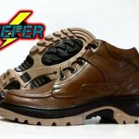 Sepatu Boot FieFer Handmade 2 Warna