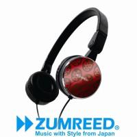 Zumreed Sfit Graphic Headphones ZHP-014 Mask