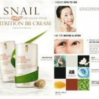 Super BB Cream - Snail Nutrition - SKIN 79