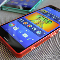 Sony D5833 Xperia Z3 Compact