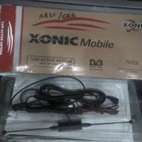 Antena Mobil