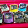Silicone BB Q5 and Q10