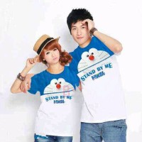 Couple Stand by me ( Doraemon)