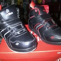 Harga sepatu sekolah olahraga anak ardiles repsol velcro | antitipu.com