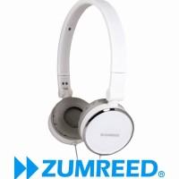 Zumreed Sfit Headphones ZHP-014 White