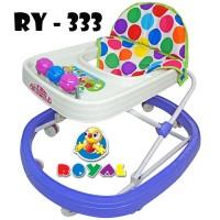 Baby Walker merk ROYAL (RY-333)