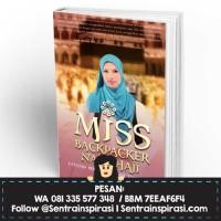 Miss Backpacker Naik Haji by Dian Nafi