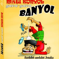 Mati Konyol Gara-gara Banyol - LKiS / ONCOR
