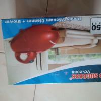 Vacuum Cleaner Success VC-2088