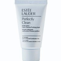 ESTEE LAUDER PERFECTLY CLEAN FOAM CLEANSER MULTI ACTION 30ML