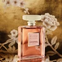 PARFUM ORIGINAL SINGAPORE Chanel Coco Mademoiselle 100 ML