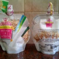 Castella Whitening Body Lotion Castella Rice Milk