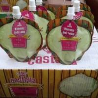 Castella Lotion Bengkoang