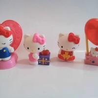 Figure Hello Kitty Love