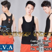 E.V.A Long hook (BREAST BINDER FOR TOMBOY)