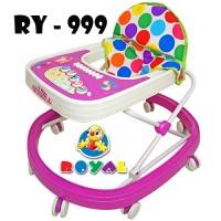 Baby Walker merk ROYAL (RY-999)