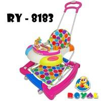 Baby Walker merk ROYAL (RY-8183)