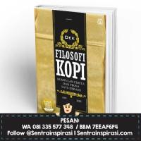 Filosofi Kopi - Dee (Dewi Lestari)