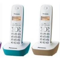 PANASONIC KX-TG1611 - Telepon Wireless