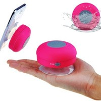 speaker bluetooth waterproof / hp blackberry ipad tablet apple samsung