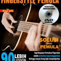 Belajar Sendiri fingerstyle Pemula