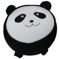 Air Sofa Kursi Balon Tiup Barang Mainan Unik Motif Kungfu Panda Animal