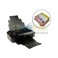 Paket Printer MCISS Canon IX6560 Plus Tinta Dye Based Premium