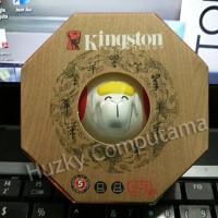 Flashdisk Kingston Imlek Edition 2015 - Sheep / Shio Kambing. Resmi