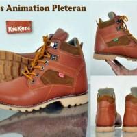 Sepatu Kickers Boots 3 model