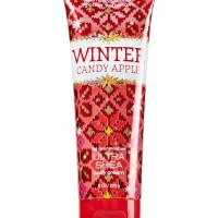 Body Cream - Winter Candy Apple