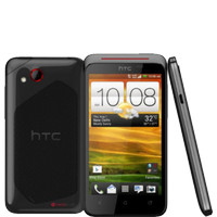 Handphone HTC Desire XC T329D + Power Bank 6800 mAh - PZ308 HITAM