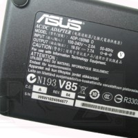 Adaptor Laptop ASUS 19.5V 7.7A (5.5*2.5mm) 150W