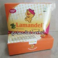 Lamandel (Sachet)