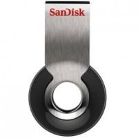 Sandisk Cruzer Orbit USB Flash Drive 16GB - Black