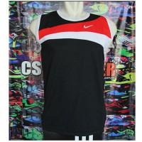 Jersey Bola / Kaos Futsal Singlet