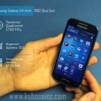 New Samsung Galaxy S4 Mini I9192