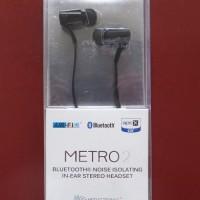 Earphone Bluetooth MEElectronics Air-Fi Metro2