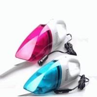 vacuum cleaner mobil / penghisap debu mobil