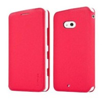 Capdase Sider Baco Nokia Lumia 625 - Red